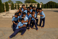 THe Gumbaz Kids Full Of Life!!
