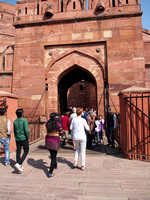 Agra-Agra Fort